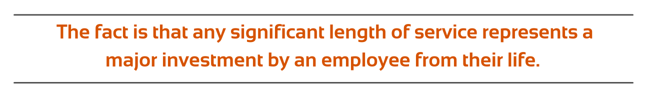 What Benefit Does an Employee Years of Service Program Offer by Lasercraft.com.au - Pic-02